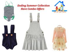Kids Wear Collection-16 #TAYH #Tomatyourhome #Fashionabledresses #forgirls #endofseason  #promotion #style #dresses #kidswear #girlswear #alltypesclothes #shopnow #happyshopping