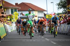 Nicola Ruffoni wins stage 6 of the Tour of Austria