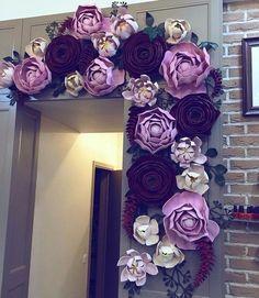 Pin ni yalina shadid sa graphic design pinterest paper flowers mightylinksfo