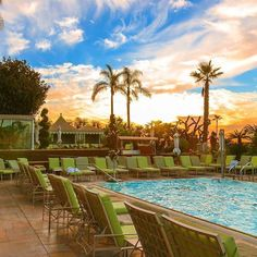 Views like this never get old at #FourSeasons. # Thank you @lajollamom for sharing this beautiful @FSLosAngeles moment with us. #  Hotels-live.com via https://www.instagram.com/p/BE9qnHFqk16/ #Flickr