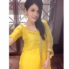 Latest photos of Sonu Kakkar Sonu Kakkar, Neha Kakkar, Punjabi Suits, Long Tops, Sari, Indian, Shirt Dress, Celebrities, Singers