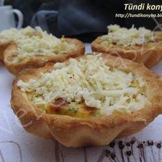 Web Cukrászda – A házi sütemények szerelmeseinek Baked Potato, Fondant, Potatoes, Baking, Ethnic Recipes, Food, Potato, Bakken, Essen