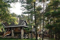 Grand View Lodge - Nisswa, MN