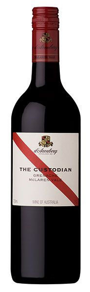 "d'Arenberg ""The Custodian"" Grenache - Google Search"