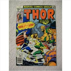 Uncanny Marvel Bronze Age X-Men Comics Marvel Heroes, Marvel Comics, Thor Comic Book, Thor Superhero, Spiderman, The Uncanny, Classic Comics, Bronze Age, Comic Covers