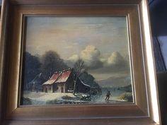 Steinmetz, Paintings, Art, Oil On Canvas, Antique Furniture, Old Pictures, Landscape Pictures, Art Prints, Sculptures