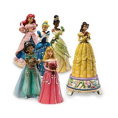 Disney Princess Music Box with interchangable Disney Princesses.well, except Tiana. But that's because her song isn't as awesome. wonderful-world-of-disney Walt Disney, Deco Disney, Cute Disney, Disney Magic, Disney Music Box, Princess Music, Disney Dolls, Disney Princesses, Disney Figurines