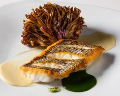 NYC's Most Appetizing Molecular Gastronomy Restaurants #UpOutNYC