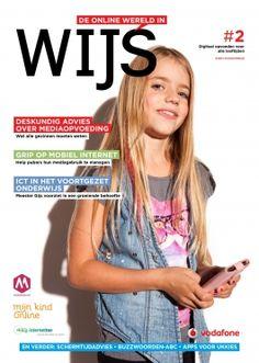 WIJS, advies, ouders, mediaopvoeding