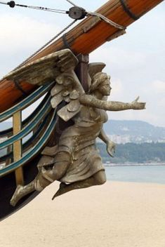 17 Best images about Ship's Figureheads