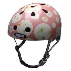 Nutcase Street GEN2 Star Bright Helmet