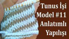 Tunus İşi Yeni Model Yapımı 11 , Canım Anne - YouTube