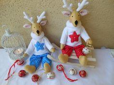 Tilda reindeer