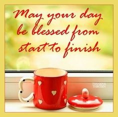 My wish for You ღ on Pinterest | Sweets, Good Morning and Good ...