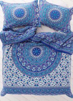 Dorm Decor by Style - Boho Comforter
