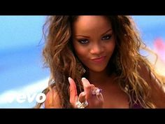Rihanna - If It's Lovin' That You Want - YouTube