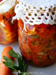 zarzavat pentru ciorbe My Recipes, Cooking Recipes, Pickels, Romanian Food, Romanian Recipes, Tasty, Yummy Food, Preserves, Celery