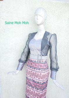 Myanmar Traditional Dress, Traditional Dresses, Myanmar Dress Design, Ladies Fashion, Womens Fashion, Sunday Dress, Kebaya, Dress Collection, Corset