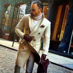 Minden amit az átmeneti kabátról tudnod kell, de... | A férfi stílusa, ahogyan én látom.