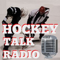 Hockey Talk Radio really welcomes listener feedback. Tell us what you like, what you don't like, and what you'd like to see or hear.