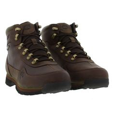 Timberland Boots, Shoes, Mens Euro Hiker GTX Brown - £119.99