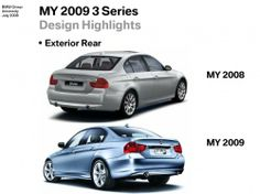 Difference Between LCI and Pre LCI BMW 3 Series