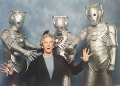 Absolutely buzzing from meeting Peter Capaldi today, he used the words sensational, brilliant and fantastic when he saw us. Well worth all… 12th Doctor, Twelfth Doctor, Madame Vastra, Doctor Who Funny, Roller Coaster Ride, Great Pic, Peter Capaldi, Geronimo, Dr Who