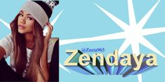 New header with Zendaya (picture from instagram) #HeaderByMe #BackgroundByMe