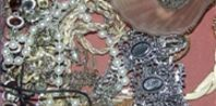 How to Remove Heavy Tarnish From Costume Jewelry | eHow
