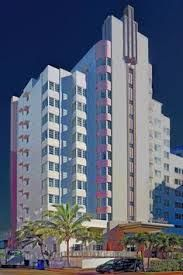 Image result for cadillac hotel miami 1970's