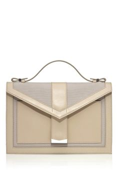 J. Mendel Moonstone Ketty Camera Bag