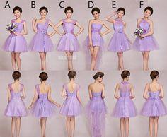 cheap bridesmaid dresses short bridesmaid dresses by okbridal, $119.00