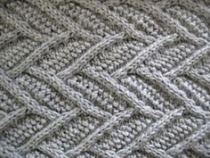 Ravelry: Frosted Cowl Neck Warmer pattern by Krista Werbil