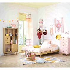 Impressive Chambre Ado Maison Du Monde that you must know, You're in good company if you're looking for Chambre Ado Maison Du Monde Teen Furniture, Balcony Furniture, Dining Room Furniture, Living Room Chairs, Cama Vintage, Dining Room Bench Seating, Big Girl Rooms, Kids Rooms, Kids Decor