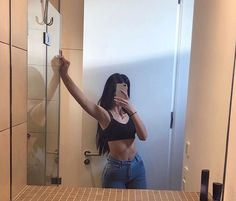 Cute Girl Photo, Girl Photo Poses, Girl Photos, Aesthetic Girl, Aesthetic Clothes, Foto Casual, Selfie Poses, Selfies, Instagram Pose