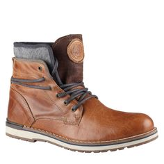 MCLERRAN Casual Boots For Men | ALDOShoes.com