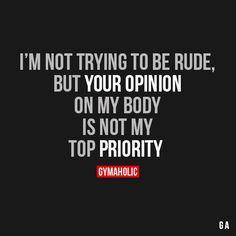Image via We Heart It #fit #fitness #motivation #fitspo #fitblr #gymaholic