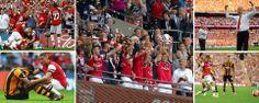 Arsenal Drama FA cup 2013/14