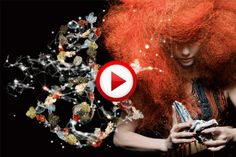 Bjork - All is full of love #music, #love, #videos, #pinsland, https://apps.facebook.com/yangutu