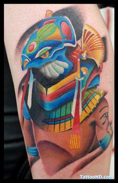 egyption tattoos - Google Search