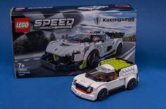 LEGO MOC 76900 Cargo Wagon by Keep On Bricking | Rebrickable - Build with LEGO Lego Moc, Brick, Cars, Building, Autos, Buildings, Car, Bricks, Automobile