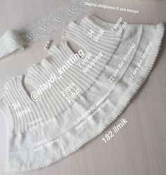 Erzählte Baby Cardigan Making – My Strictmuster Knitting For Kids, Baby Knitting Patterns, Crochet Patterns, Knitting Projects, Chrochet, Crochet Yarn, Pop Corn, Knitted Baby Cardigan, Bebe Baby