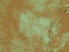 Imagens de Satélite para todo o Brasil - Climatempo