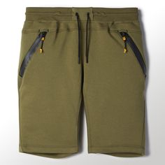 Adidas Sport Luxe Fleece Shorts Fleece Shorts, Adidas Sport, Sports Luxe, Toddler Boy Outfits, Boys Shirts, Leggings Are Not Pants, Nike Sportswear, Active Wear, Menswear