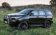 Toyota Fortuner now in Australian dealerships http://behindthewheel.com.au/toyota-fortuner-now-in-australian-dealerships/