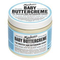 Miss Jessie's Baby Buttercreme - 16oz $58