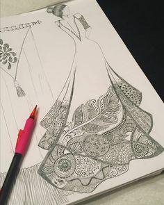 Dizziness Photography - Dizziness Causes Spinning - Dizziness Photos - - Dizziness Image Dress Design Drawing, Dress Design Sketches, Fashion Design Sketchbook, Fashion Design Drawings, Art Drawings Sketches Simple, Fashion Sketches, Pencil Drawings, Fashion Drawing Tutorial, Fashion Figure Drawing