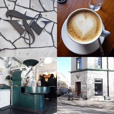 Tim Wendelboe Enjoying Life, Oslo, Norway, Wander, Coffee Maker, Kitchen Appliances, Dining, Coffee Maker Machine, Diy Kitchen Appliances