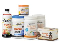 Staying in peak physical condition requires the right kind of nutrition. If you're looking to rev up your energy levels, maximize your workouts or boost lean muscle mass, the Athlete's Pak can take your physical fitness to the next level. Go to our store @ http://dereko.isagenix.com/