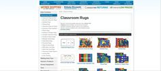 http://www.sensoryedge.com/rugs.html good classroom rugs at SensoryEdge.com Need a great classroom rug? Then check out this site to see their good prices http://www.sensoryedge.com/rugs.html